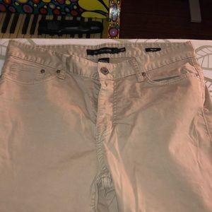 Calvin Klein Jeans Khakis